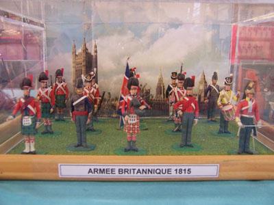 ARMEE BRITANIQUE
